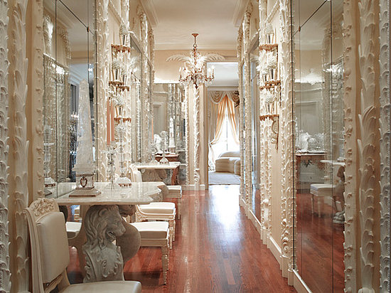 unusual splendour the baroque way house of anas - Baroque Home Decor
